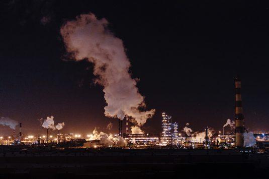 Antwerpen bij meest vervuilde plekken ter wereld