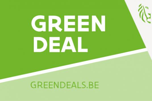 Green Huishoudelijke Houtverwarming ondertekend